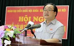 Bí thư Hà Nội yêu cầu xử lý nghiêm vi phạm trật tự xây dựng