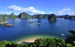 """""""Chìa khóa vàng"""" mở cửa thị trường Quảng Ninh"""