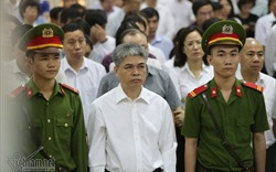 Tử hình Nguyễn Xuân Sơn, chung thân Hà Văn Thắm