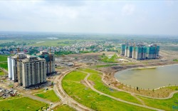 2 dự án bị Hội Môi giới BĐS Việt Nam cảnh báo nên cẩn trọng khi mua ở Hà Nội