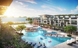 """Bất động sản Hạ Long cuối năm: Bùng nổ """"sóng"""" đầu tư mini hotel"""