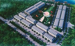 Đang nợ thuế, Công ty Long Việt vẫn tung dự án mới