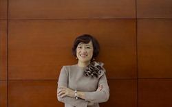 """PGS.TS.KTS. Phạm Thúy Loan: Chúng tôi thấy khó khăn vì Giải thưởng lần này có quá nhiều """"hoa hậu"""""""