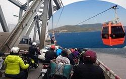 Đề xuất làm cáp treo vượt sông Hồng: Câu chuyện của tương lai