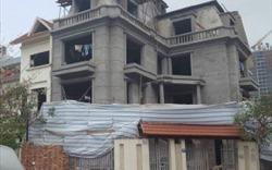 """KĐT Thành phố giao lưu: Kiến trúc đang bị """"băm nát"""" nghiêm trọng"""