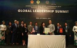 Hội nghị các Trưởng đoàn Quốc tế IREC 2018