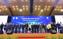Hội nghị Bất động sản Quốc tế - IREC 2018: Thông qua thông điệp IREC 2018 - Hà Nội