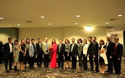 Hiệp hội Bất động sản Việt Nam đẩy mạnh xúc tiến đầu tư tại Australia