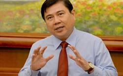 """Ông Nguyễn Thành Phong: """"Dự án nào của Novaland thiếu sót thì bổ sung, sai cùng tìm cách tháo gỡ"""""""