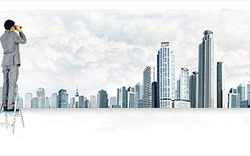 Chuyển đổi số sẽ là xu hướng chủ đạo cho các doanh nghiệp địa ốc