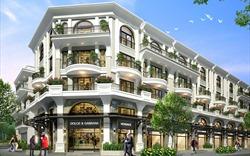 Shop-villa siêu phẩm bất động sản tại TP.HCM