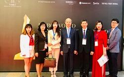 Hiệp hội Bất động sản Việt Nam tham dự Hội nghị Bất động sản thường niên thế giới lần thứ 70