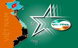 Viettel – Niềm tự hào thương hiệu Việt