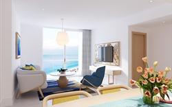 """Tinh thần Muji, """"câu chuyện đại dương"""" và văn hóa bản địa tại SunBay Park Hotel & Resort Phan Rang"""