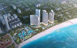 Đầu tư du lịch Ninh Thuận: Sôi động với những dự án nghìn tỷ