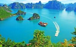 """""""Điểm nóng"""" mới trên thị trường bất động sản du lịch nghỉ dưỡng Việt Nam"""