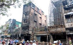 Bảo hiểm cháy nổ nhà sau hoả hoạn: Thiệt hại phải được bồi thường kịp thời và toàn bộ