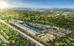 Phát triển đô thị xanh là xu hướng tất yếu
