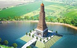 """Từ chuyện """"tháp trăm tỷ"""" ở Thái Bình nghĩ về """"phong trào"""" xây biểu tượng"""