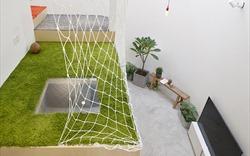 Căn nhà nhỏ nhưng được thiết kế siêu thông minh