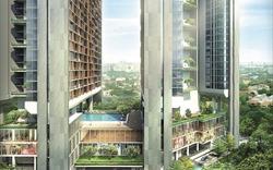 Khai thác yếu tố văn hóa – xã hội trong kiến trúc chung cư tại Hà Nội