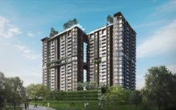 """""""Đại gia"""" địa ốc dốc hầu bao đầu tư không gian sống xanh hút người mua nhà"""