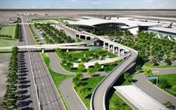 Tăng thêm 500 tỷ đồng kinh phí bồi thường giải phóng mặt bằng sân bay Long Thành