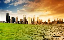 Đông đảo doanh nghiệp tham gia Hội thảo Phát triển Công trình Xanh trong bối cảnh biến đổi khí hậu
