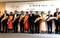 Phát triển Công trình Xanh là xu hướng tất yếu trong bối cảnh biến đổi khí hậu ở Việt Nam