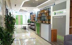VGBC trao chứng chỉ xanh LOTUS cho trung tâm giao dịch bất động sản của Capital House
