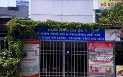 Chính phủ yêu cầu làm rõ việc UBND phường Mễ Trì nhận 300 triệu đồng của doanh nghiệp