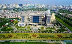 Cận cảnh những trụ sở bộ ngành được xây mới hoành tráng ngoài nội đô