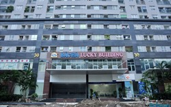 Chung cư Bắc Hà Lucky Building: Chủ đầu tư thu phí đo đạc căn hộ, cư dân có thể kiện ra tòa!