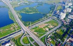 Ngắm công viên đô thị lớn nhất Việt Nam