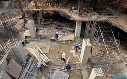 Hà Nội: Công bố giá nhân công trong lĩnh vực xây dựng