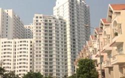 Tỷ lệ giá nhà so với thu nhập vẫn ổn định ngay cả khi chung cư tăng giá 30%?