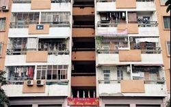 Cư dân KĐT Trung Hòa - Nhân Chính khốn khổ vì 9 năm không có ban quản trị