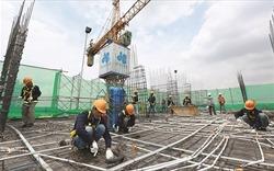 Bệ đỡ nào cho ngành xây dựng năm 2018?