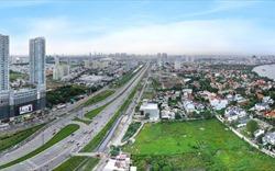 Năm 2018, đất nền khu Đông dẫn dắt bất động sản TP.HCM