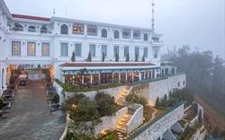 Khảo sát dự án khách sạn nghỉ dưỡng đẳng cấp quốc tế giữa lòng Sa Pa