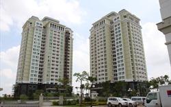 Không tiếp tục phát triển chung cư cao tầng ở khu vực trung tâm
