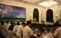 Hội nghị Thường vụ BCH Hiệp hội Bất động sản Việt Nam lần thứ IV nhiệm kỳ 2016 - 2021