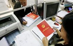 Hà Nội lập Đoàn giám sát về tình hình, kết quả cấp sổ đỏ