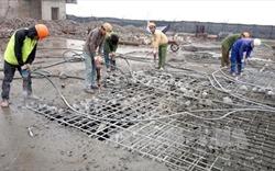 Đề xuất lần 2 dừng phá dỡ giai đoạn 2 công trình xây dựng 8B Lê Trực