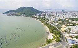 Điều chỉnh quy hoạch thành phố Vũng Tàu