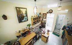 Cuộc sống bên trong những căn hộ rộng 20m2 ở TP. HCM như thế nào?