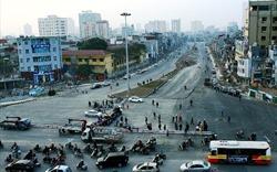 Cần 7.800 tỷ đồng làm 2,2km, Hà Nội lại có con đường đắt nhất hành tinh?