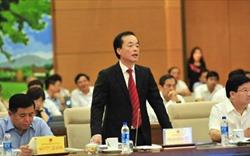 Bộ trưởng Bộ Xây dựng: Trong một số trường hợp cụ thể có dấu hiệu của trục lợi