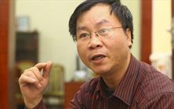 Chuyên gia Vũ Đình Ánh đề nghị siết chặt chọn nhà đầu tư BOT