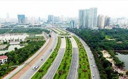 Duyệt chỉ giới tuyến đường Vành đai 3,5 đoạn từ Đại lộ Thăng Long đến quốc lộ 6